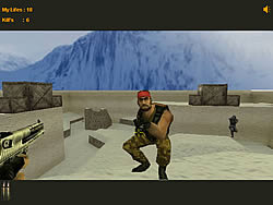 Counterstrike Boom game