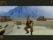 Counterstrike Boom game