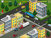 Car Color Collector 2 game