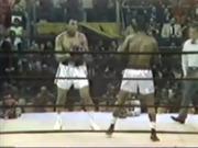 Mira dibujos animados gratis Muhammad Ali vs Floyd Patterson
