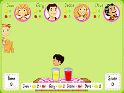 Hollie Hobby and Friends game