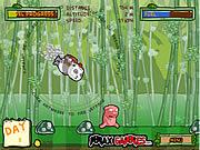 เล่นเกมฟรี Jetpack Panda