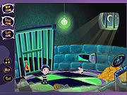 Juega al juego gratis Nightmares: The Adventures 4 - The stolen Souvenir of Rob.R