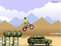 Top Trial Bike game