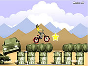 Juega al juego gratis Top Trial Bike