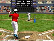 Juega al juego gratis Baseball Challenge