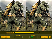 Juega al juego gratis Soldiers in War Difference