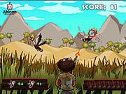 Juega al juego gratis Abutu the Hunter