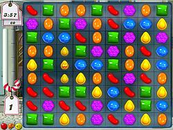 Juega al juego gratis Candy Crush