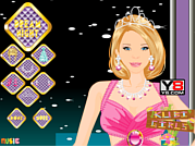 Dream Night Dress Up Game