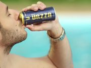 Mira dibujos animados gratis Zipcar Campaign: UrzzaPower at a Swimming Pool