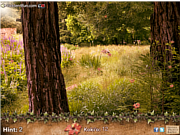 Juega al juego gratis The Flower Seeker