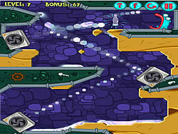 Pour the Fish Level Pack game