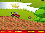 Donkey Kong Car 2 game