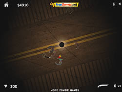 Zombie Night 3 game