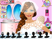 Play Last Minute Makeover - Wedding game