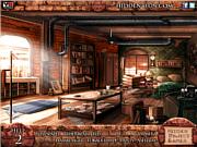 Emily's Amnesia game