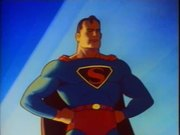 Watch free video Superman by Dave Fleischer