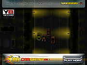 Night Highway Race لعبة