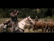 Watch free video Courtyard Campaign: Cattle Driver