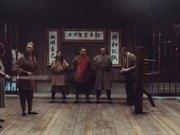 Watch free video Snickers: Mr. Bean Studies Martial Arts High Kick