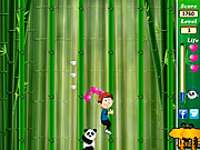 Bamboo Trekking game