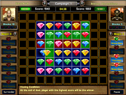 Realm of Color Elves game