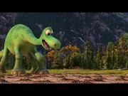 The Good Dinosaur Trailer