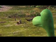 Watch free video The Good Dinosaur Trailer