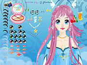 Princess Dress up game