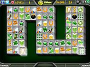 Jouer au jeu gratuit St Patricks Mahjong