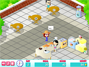 Ice Cream Frenzy 2 game