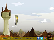 Tower Rescue game