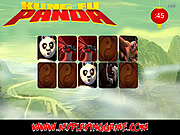 Kungfu Panda Card game