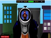 Sniper Code Terror لعبة