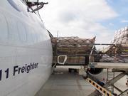 Watch free video Baggage handling at Frankfurt Airport Time Lapse