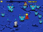 Japan Starwars game