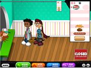 Hot Doggeria game