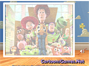 Toy Story Sort My Jigsaw