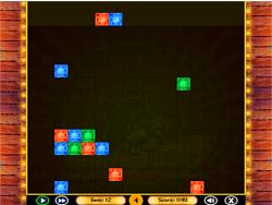 Gem-Hoarder game