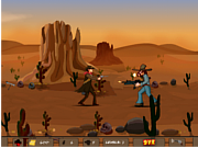 Juega al juego gratis Rise of the Cowboy