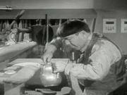 צפו בסרטון מצויר בחינם The Three Stooges: Sing A Song of Six Pants