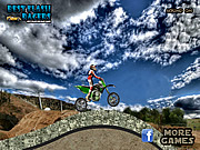 Motocross Drifter game