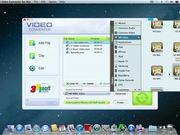 Watch free video Convert video to HD video on Mac