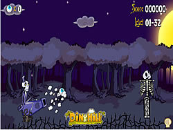 Skully's Quest game