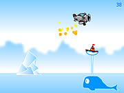 Arctic Showdown لعبة