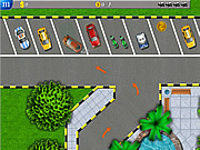 Juega al juego gratis Parking Mania Game