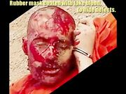 How They FAKED the James Foley Execution