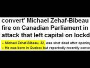 Watch free video The Canada War Memorial Shooting Drill Hoax ?