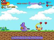 Jogar jogo grátis Hopy Go Go